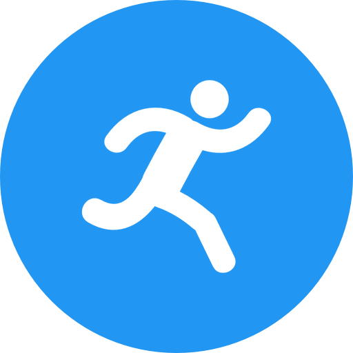 Pace Watch icon